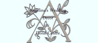 ANGELINA'S WEDDING DECOR & FLORAL CENTRE