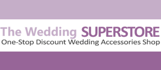 THE WEDDING SUPERSTORE